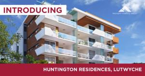 Huntington Residences, Lutwyche